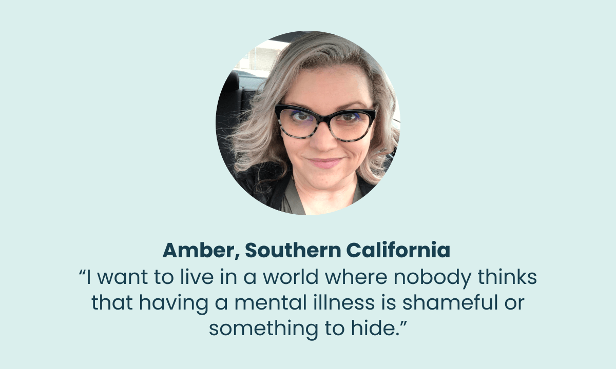Amber Testimonial