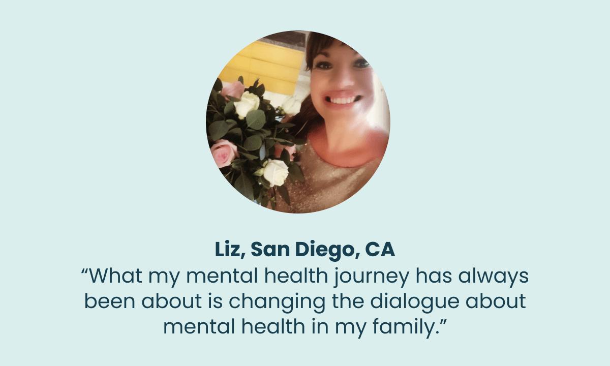 Liz Testimonial