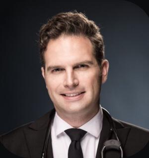 Mike Hoaglin, MD